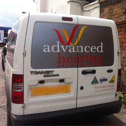 Advanced Heating & Maintenance: Emergency plumber Gloucester & surrounding areas