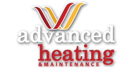 Advanced Heating & Maintenance Logo