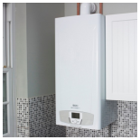 Our Work - Boiler Installations